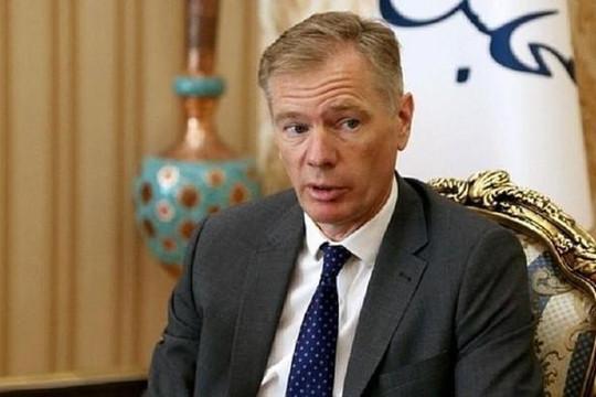 Đại sứ Anh lên tiếng sau vụ bị bắt giữ tại Iran
