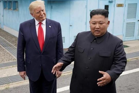 Triều Tiên chưa muốn tái khởi động đàm phán với Mỹ