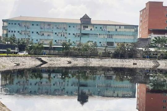 Nghệ An: Bệnh viện xả thải ra môi trường vượt ngưỡng cho phép