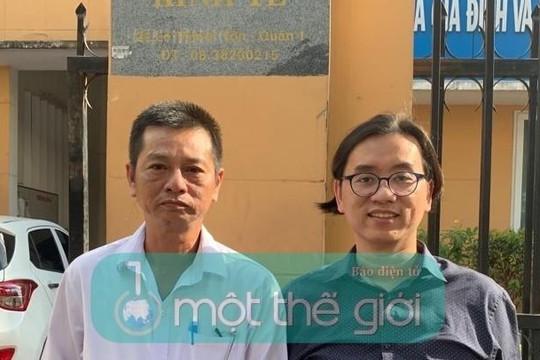 Vụ tranh chấp quyền tác giả bài 'Gánh mẹ': Nhạc sĩ Quách Beem lần thứ 2 vắng mặt tại tòa
