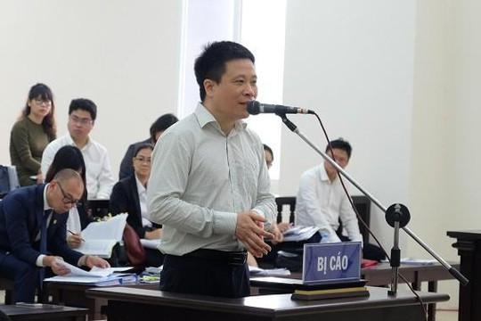 Ngày mai, tòa án Hà Nội xét xử Hà Văn Thắm trong vụ OceanBank thiệt hại 90 tỉ