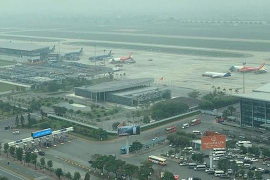 ACV sẽ không bị thu hồi số tiền thu phí vào sân bay?