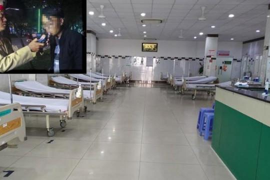 Bệnh nhân bị tai nạn giảm nhờ tiền phạt tăng, nữ y tá vui sướng dù lương giảm