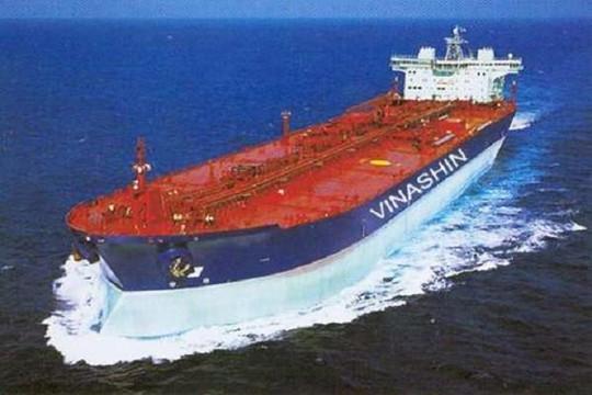 Vinashin/SBIC tự ý 'tiêu pha' hơn 6.000 tỉ đồng của Nhà nước