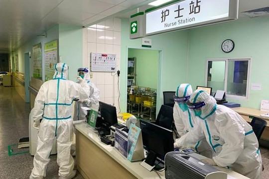 Mỹ cảnh báo việc đi - đến Trung Quốc do virus corona