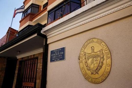 Cuba chỉ trích Mỹ gây áp lực với Bolivia