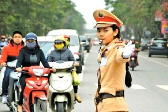 Phó thủ tướng yêu cầu tuần tra, xử lý vi phạm cả đường huyện và đường liên xã