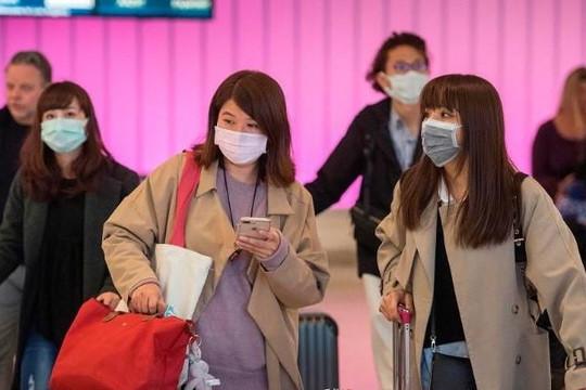 Các nước phương Tây ráo riết sơ tán công dân khỏi Trung Quốc