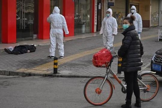 Tốc độ người chết vì coronavirus tăng cao, đã có 258 ca tử vong