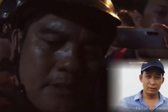 Clip kẻ mạo danh Tuấn Khỉ gọi điện cho hiệp sĩ Nguyễn Thanh Hải