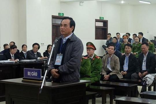 Cựu Chủ tịch Đà Nẵng Văn Hữu Chiến kháng cáo bản án sơ thẩm