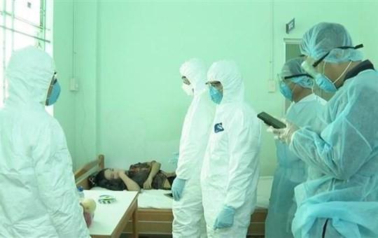 Việt Nam công bố trường hợp thứ 9 nhiễm coronavirus