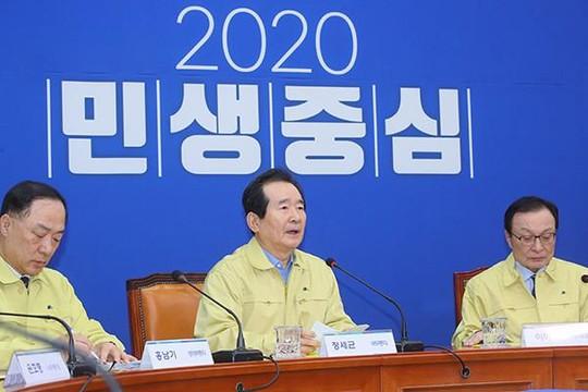 Hàn Quốc không nương tay với hành vi đầu cơ sản phẩm y tế trong dịch coronavirus