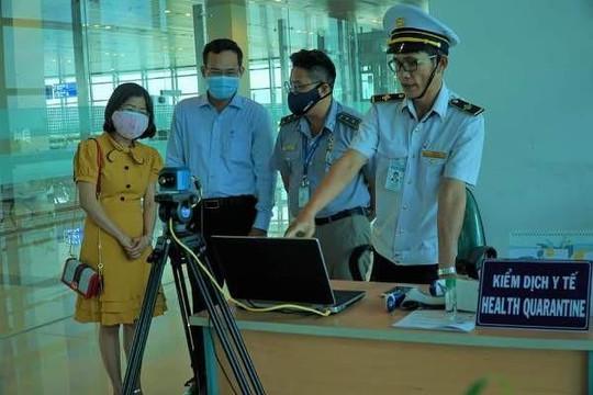 Cần Thơ lên tiếng về việc đón công dân về từ vùng dịch Trung Quốc