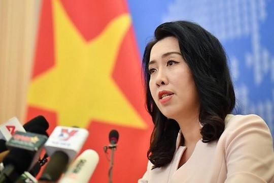 29 người Việt ở tỉnh Hồ Bắc, Trung Quốc muốn về nước