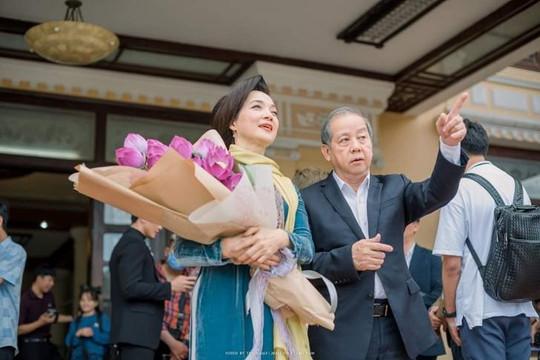 Phim 'Mắt biếc', 'Gái già lắm chiêu 3' góp phần quảng bá cố đô Huế