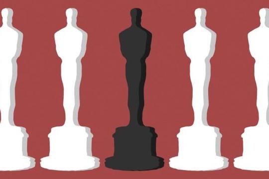 Tại sao Oscars vẫn vắng bóng người da màu và phụ nữ?