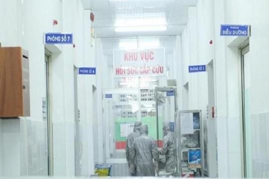 Ca nhiễm coronavirus thứ 15 tại Việt Nam: Bé gái 3 tháng tuổi bị lây nhiễm từ bà ngoại