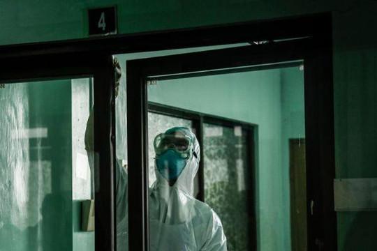 Trung Quốc ngần ngại hợp tác quốc tế chống dịch Covid-19