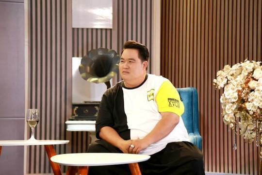 Diễn viên hài Hoàng Mập từng phải bán nhiều căn nhà để làm phim