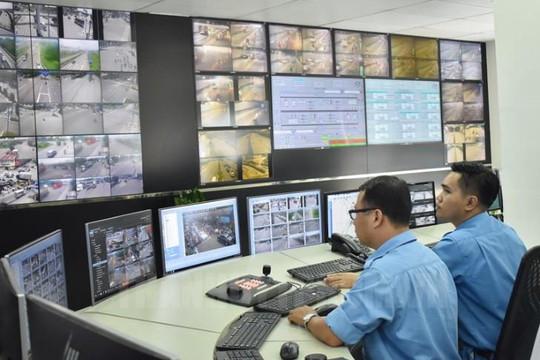 TP.HCM:  Các quận, huyện phải học tập kinh nghiệm về đô thị thông minh từ quận 1 và quận 12