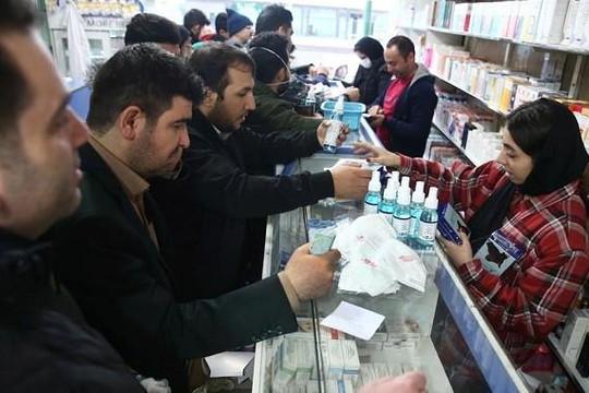 Iran bác tin che giấu số ca tử vong vì Covid-19