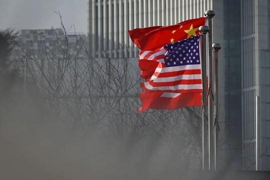 Mỹ cân nhắc biện pháp trả đũa Trung Quốc vụ trục xuất phóng viên