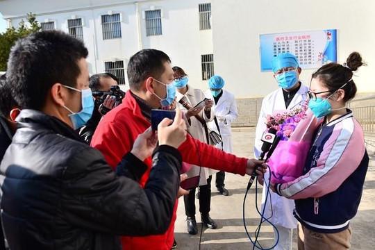 Tỉnh Vân Nam kỷ luật quan chức ăn chặn khẩu trang của láng giềng Trùng Khánh