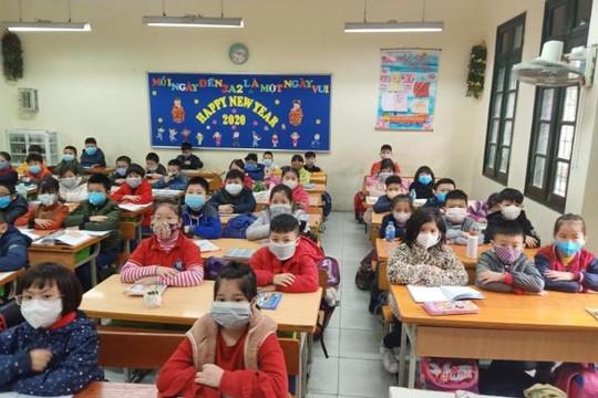 Quảng Ninh quyết định cho học sinh trở lại lớp học vào ngày 2.3