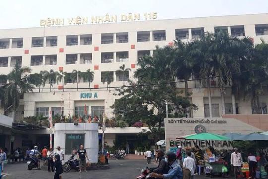 TP.HCM: Thực hư cô gái 27 tuổi nhiễm Covid-19 tử vong tại Bệnh viện Nhân dân 115