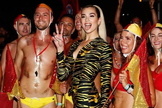18 tấm ảnh đẹp nhất từ sự kiện diễu hành tự hào đồng tính lớn nhất của Úc