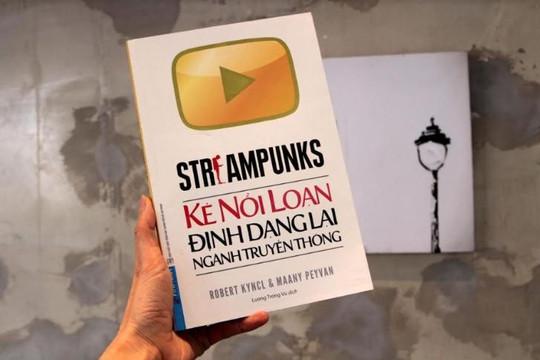 Cuốn sách nên đọc nếu bạn muốn phát triển sự nghiệp của mình từ Youtube