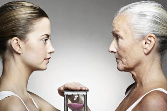 Thói quen khiến phái đẹp già đi nhanh chóng