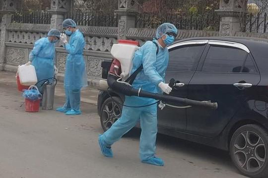 Cô gái Trúc Bạch nhiễm COVID-19: Hải Phòng cách ly 23 người, lên danh sách 200 người có nguy cơ