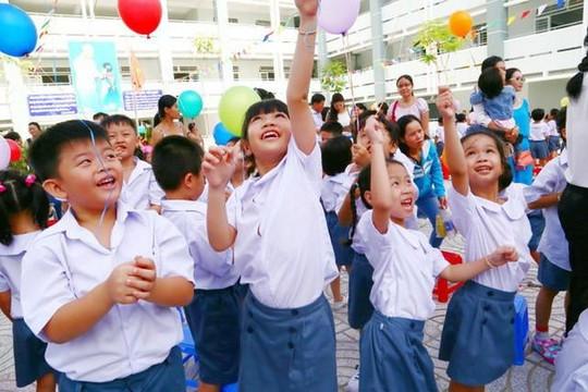 TP.HCM tiếp tục cho học sinh nghỉ đến ngày 5.4 để tránh dịch COVID-19