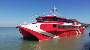Hành khách đi tàu cao tốc từ Côn Đảo về Sóc Trăng âm tính với COVID-19