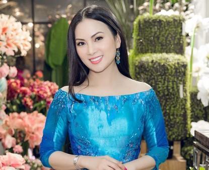 Hà Phương hé lộ trên báo Mỹ về công việc từ thiện và tình hình người Việt giữa mùa dịch