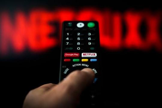 Netflix bị yêu cầu ngừng cung cấp video chuẩn HD để tránh nghẽn Internet