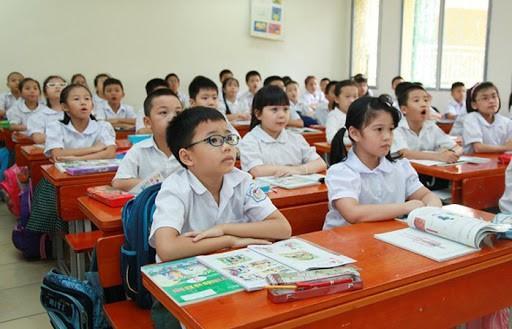 Hà Nội hướng dẫn xử lý các trường hợp sốt, ho, khó thở tại trường học
