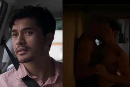 Henry Golding vào vai đồng tính trong phim mới lấy bối cảnh Việt Nam