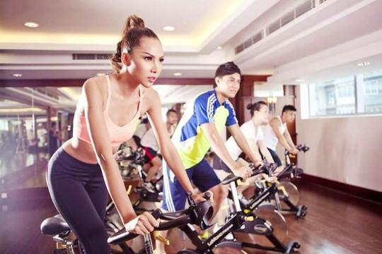 Lợi ích của tập luyện thể dục cường độ cao