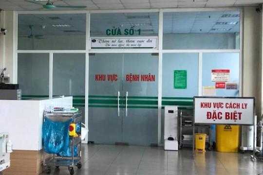 Việt Nam ghi nhận thêm 7 ca, nâng tổng số mắc COVID-19 lên 148