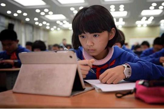 Công nghệ Thông tin là môn học bắt buộc áp dụng cho học sinh lớp 3 trở lên