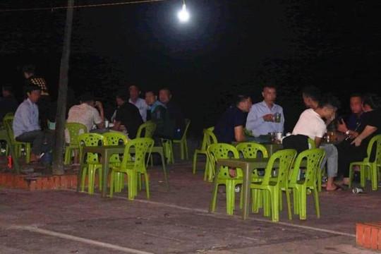 Hà Tĩnh: Đóng cửa nhà hàng ăn uống đông người, tụ điểm vui chơi giải trí từ ngày 28.3