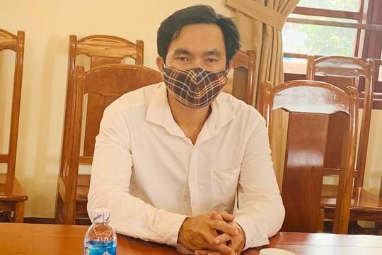 Hà Tĩnh: Phạt một thầy giáo đưa tin sai sự thật trên Facebook