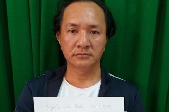 Cần Thơ: Khởi tố nhóm người bắt cóc, đòi 7 tỉ đồng tiền nợ