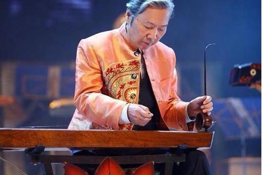 Bố ca sĩ Khánh Linh - nghệ sĩ đàn bầu Ngọc Hướng qua đời
