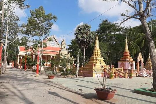 Sóc Trăng: Người Khơme 'lặng lẽ' đón mùa tết Chôl Chnăm Thmây