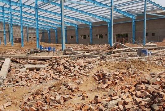 Vụ sập tường làm 7 người chết ở Vĩnh Long: Đề nghị truy tố 4 người