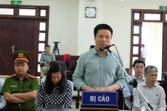 Hà Văn Thắm chỉ đạo hợp thức hóa 44 hợp đồng, OceanBank thiệt hại cả trăm tỉ đồng